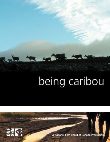 caribou_onesheet front.pdf - Being Caribou Journey