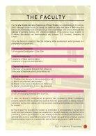 Post Graduate Programme - Page 3