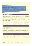 Post Graduate Programme - Page 4