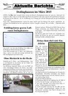Dedinghausen aktuell 473 - Page 3