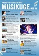 Blokhus Musikuge 2016 Program - Page 2