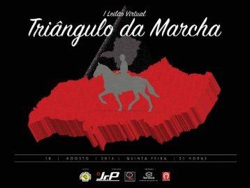 I Leilão Virtual Triangulo da Marcha