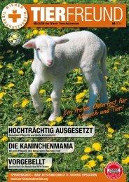 Tierfreund 15/04