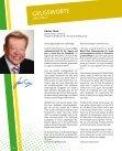 World Choir Championships and Grand Prix Graz 2011 - Program Book - Page 7