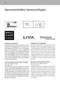 Linz 2011 - Program Book - Page 4