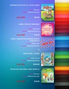 Rainbow books Afrikaanse brochure - Page 3
