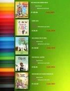 Rainbow books Afrikaanse brochure - Page 4