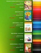 Rainbow books Afrikaanse brochure - Page 5