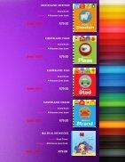 Rainbow books Afrikaanse brochure - Page 7