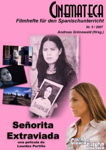 """""""Bordertown"""" thematisiert Frauenmorde in Mexiko - Prof. Dr ..."""