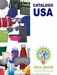 IDEA GENIAL CATALOGO USA