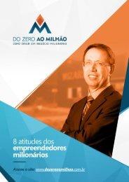 Acesse o site www.dozeroaomilhao.com.br