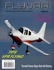VFR Mag