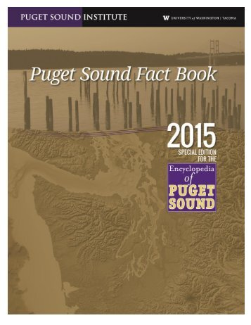 About the Puget Sound Institute