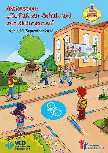 """zum Kindergarten"""""""