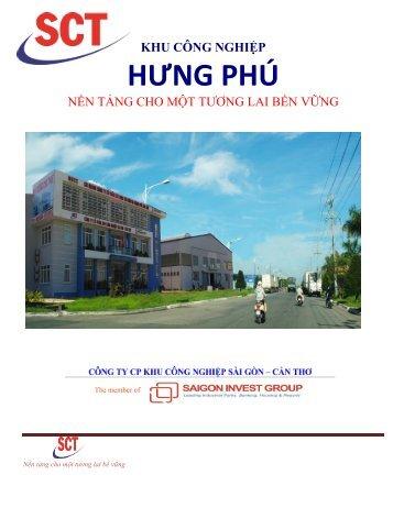 Brochure Hưng Phú 1