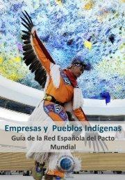 Empresas y Pueblos Indígenas