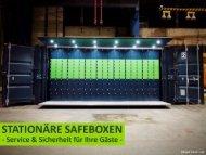 BigBoxBerlin - SafeBOXen | Kaufen