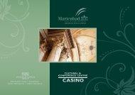 Cultural & Conference Centre Casino