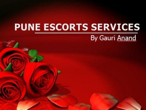 Hire Top Best Escorts in Pune