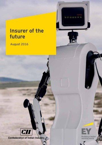 Insurer of the future