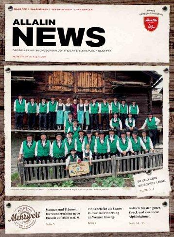 Allalin News Nr. 12