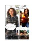 TEENAGE HIGH SCHOOL ROMANCE PHOTO NOVEL PRESENTATION - Page 6