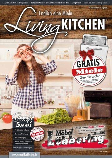 Möbel Lübbering Living Kitchen 20/16