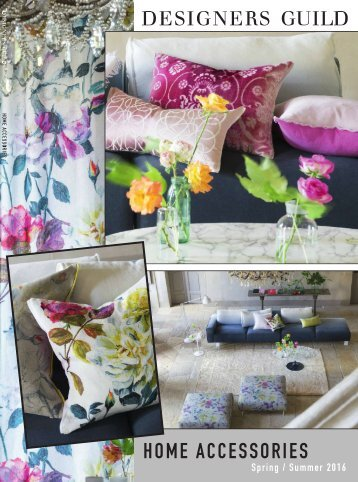 42 Pages from Designers Guild Home accessories-spring summer 2016