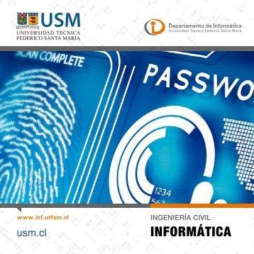 Ing. Civil Informatica