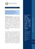 SÍNTESIS DE NOTICIAS SOBRE RECURSOS HÍDRICOS n°46 - Page 4