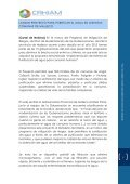 SÍNTESIS DE NOTICIAS SOBRE RECURSOS HÍDRICOS n°46 - Page 6