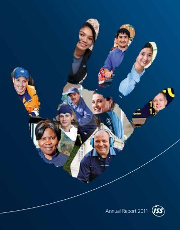 Group Annual Report 2011