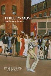 PHILLIPS MUSIC
