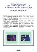Le perdite di carico negli impianti Il dimensionamento dei ... - Caleffi - Page 3