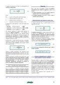 Le perdite di carico negli impianti Il dimensionamento dei ... - Caleffi - Page 5