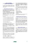 Le perdite di carico negli impianti Il dimensionamento dei ... - Caleffi - Page 7