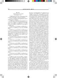 30 Art. 12 Detrazioni per carichi di famiglia (1) (2) 1. Dall ... - Maggioli