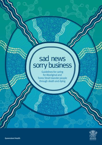 sad news sorry business