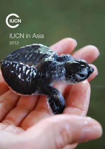 IUCN in ASIA