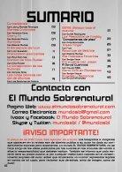 El Mundo Sobrenatural Agosto 2016 - Practicando un exorcismo - Page 2