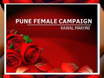 Welcome to kawalmakhni Pune escorts