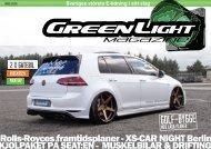 GreenLight Magazine #5-16