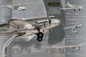 31 Authentic Models Flight