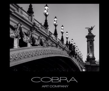 23 Cobra Art Book black white 2015