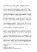 Gemeinsame Zukunft oder stetiger Zerfall? - Deutsches Institut für ... - Page 7