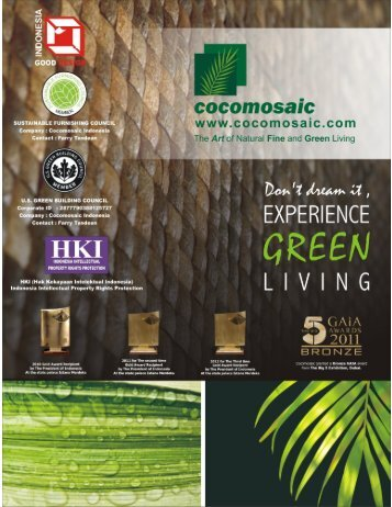 123 Coco Catalog-COCOMOSAIC
