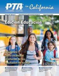 Edición Educación