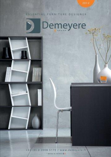 156 Meuble Demdeyere cata2012-02