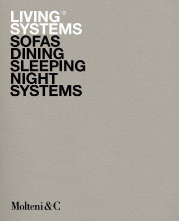 144 Molteni Living Systems